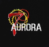 Aurora 7 Patch