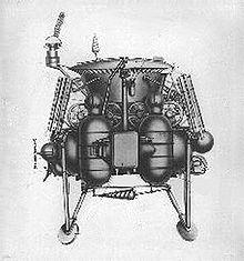 Luna 17 diagram