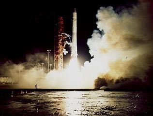 Pioneer 11 Launch