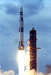 Skylab Launch