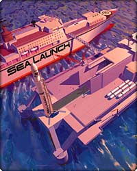 Sea Launch by Boeing