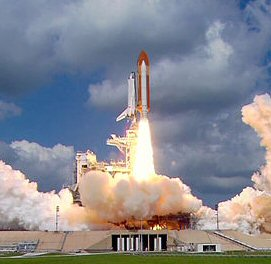 sts 114 launch
