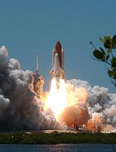 sts 121 launch